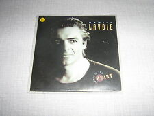 DANIEL LAVOIE CDS FRANCE HERE IN THE HEART