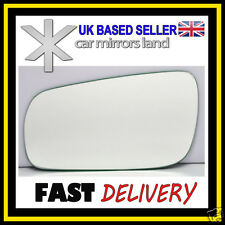 Left Passenger Wing Car Mirror Glass Replacement VW Golf 4 Bora 1994-2004