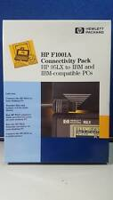 Hewlett Packard Vintage HP F1001A PC Connectivity Pack for Palmtop HP-95LX