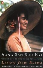 Letters from Burma, Suu Kyi, Aung San, Good Book