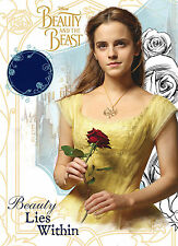 Emma Watson Beauty and the Beast 8x10 Photo Matte Paper Finish Lab Printed A2