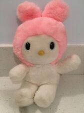 """Vintage Sanrio 1976 My Melody 15"""" Plush ~ Very RARE"""