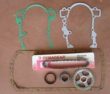 Land Rover Discovery V8 Timing Chain Kit 3.5 & 3.9 + Workshop Manual CD