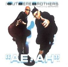 1 CENT CD Ae-Ah Single - The Outhere Brothers gerardo