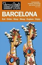 Time Out Barcelona (Time Out Guides)