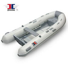 "12'2"" INMAR Aluma-Lite Series (Aluminum RIB) Inflatable Dingy Boat - NEW !!"
