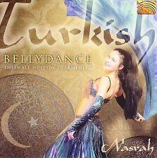 Ensemble Hüseyin Türkmenler - Nasrah - Turkish Belly Dance **NEW CD**