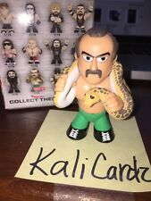 WWE FUNKO JAKE THE SNAKE MYSTERY MINI TARGET EXCLUSIVE slaughter razor ramon ��