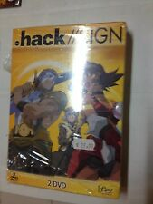 DVD HACK // SIGN BOX SET 2 - BEEZ  - NUOVO CELOFANATO