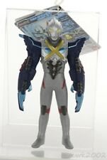 Bandai 2015 Ultra Hero 02 ULTRAMAN X  Gomora Arm Vinyl Figure for DX Divisor