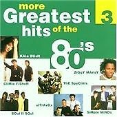 Various Artists - More Greatest Hits of the 80S, Vol. 3 (2000)