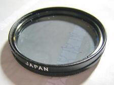 Marumi Lens Filter 49mm Black w/Case Japan
