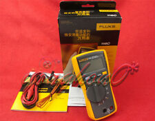 NEW Fluke 116C HVAC Multimeter with Temperature and Microamps F116C