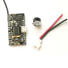 F3+OSD Integration Frsky (D8) SBUS Brushed Flight Controller 2.8g 1S