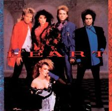 Heart Same (1985) [CD]