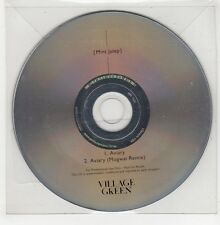 (GO861) Mint Julep, Aviary - DJ CD