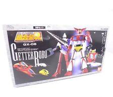 BANDAI Soul of Chogokin - GX-06 GETTER ROBOT