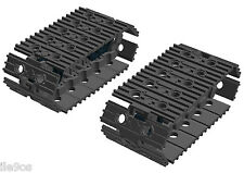 Lego Large Tread Links + Sprockes (technic,mindstorms,robot,excavator,bulldozer)