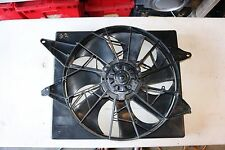 "18"" Thunderbird / Mark Viii Electric Fan Mustang Hot Rod Ford Lincoln"