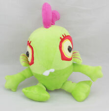 Blizzard World of Warcraft Murloc Plush Doll WOW Figure Green