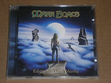 MARK BOALS - EDGE OF THE WORLD - CD COME NUOVO (MINT)