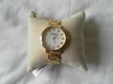 NEW AUTH KATE SPADE KSWB0737 MOVEMENT JAPAN STRAP CHINA WOMENS  WATCH