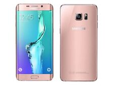 Samsung Galaxy S7 Edge Rose Gold G935A 4G LTE GSM Factory Unlocked 32GB Phone LN