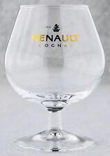 Renault Cognac, Cognac Schwenker Glas, Cognac Glas