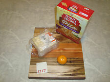 # 5257 rustic wooden cheese board walnut flaming box elder cherry maple mixed