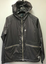 Paul Smith Mens Coat WATERPROOF HOODED JACKET Size M Pit Pit 23""