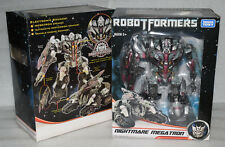New Transformers Movie Leader Class Nightmare Megatron figure In Stock