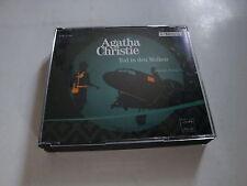 """Agatha Christie """"Tod in den Wolken"""" (Hörbuch) 3 CD´s"""