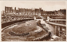 Winter Gardens & Fort Crescent, MARGATE, Kent RP