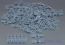 LEGO Technik - 100 x Kettenglied breit hellgrau / Kettenglieder / 3873 NEUWARE