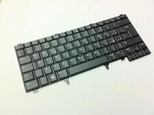 Dell Italian Keyboard Latitude E6320 E6330 E6420 E6430  YPWGN  Tastiera Italiano