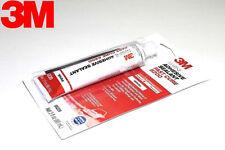 3M Marine Adhesive Sealant 5200 Fast Cure White, 05220 (3 oz tube)