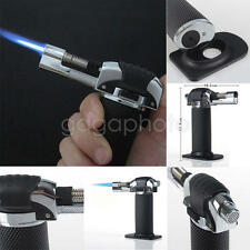 Refillable Butane Micro Torch Gas Torch Lighter Soldering Brazing Welding l l l