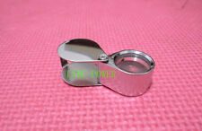 New Rotating magnifying glass 30x21 tool for jewelry stamps coins antiques