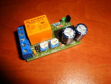 CYCLIC TIMER SWITCH RELAY 12V ADJUSTABLE ON/OFF REPEATER ON 0-900s OFF 0-960s