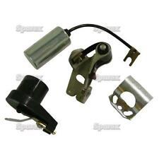 White/Oliver Tractor Ignition Tune-Up Kit 1800 1870 1900 2270 Delco Screw Held