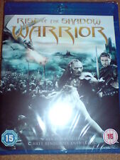 RISE OF THE SHADOW WARRIOR - BLU-RAY BNIB