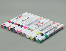 12Pc Loose Oil Based Paint Marker Set Gauge