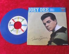 """Single 7"""" EP Joey Dee & The Starliters - Keep your mind on what you're doing"""