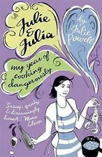 Julie And Julia: My Year of Cooking Dangerously,ACCEPTABLE Book