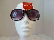 Womens Revlon Fashion Sunglasses With Rose Design NWD