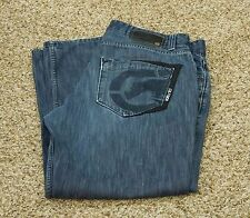 Men's Ecko Unltd Baggy Fit Sz 38 Measures 35 x 31