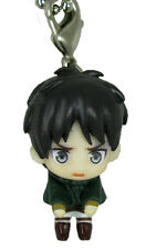 Attack on Titan Japan Anime Gashapon Figure KeyChain aot0206 Eren Yeager