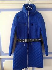 Perfectly Tailored Michael Kors Coat, size S - brand new with tags, RRP £310