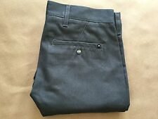 Hurley Slim Fit Men's Dress Casual Twill Jeans Size 32X32