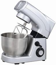 Brand New 1200W Heavy Duty Motor 5.5qt Metal Gear Stand Mixer $$On Sale$$
